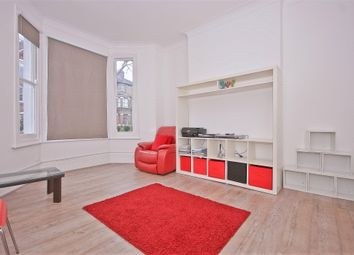 Thumbnail 2 bed flat for sale in Gauden Road, Clapham