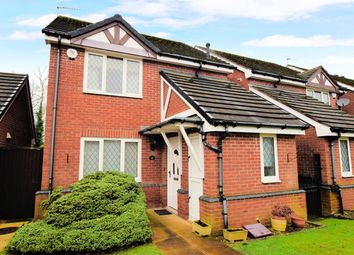 Thumbnail 2 bed detached house for sale in Warwick Grange, Solihull