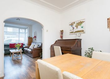 Thumbnail 2 bed terraced house for sale in Norman Road, London