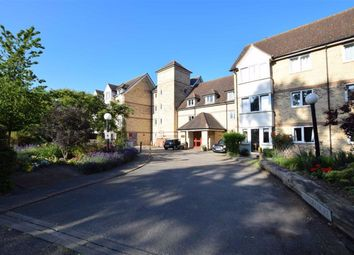 Thumbnail 1 bed flat for sale in Foster Court, The Grove, Witham, Essex