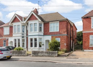 Thumbnail 3 bed flat for sale in Dorset Road, Bexhill-On-Sea