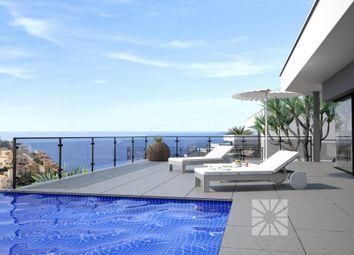 Thumbnail 3 bed villa for sale in Cumbre Del Sol Benitachel, Alicante, Spain