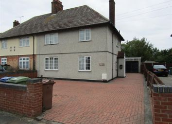 Thumbnail 4 bed semi-detached house to rent in School Houses, School Lane, Orsett, Grays