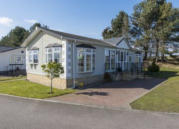 Thumbnail 2 bed mobile/park home for sale in Little Kildrummie, Cawdor Road, Nairn, Highland