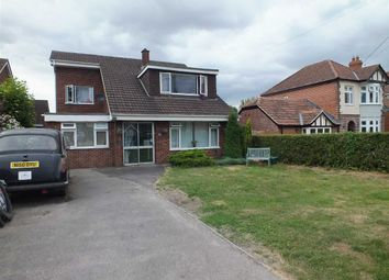 Thumbnail 4 bed detached house for sale in Redland Lane, Westbury, Wiltshire