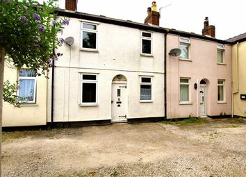 Thumbnail 2 bed terraced house for sale in Williams Place, Ffynnongroyw, Holywell, Flintshire