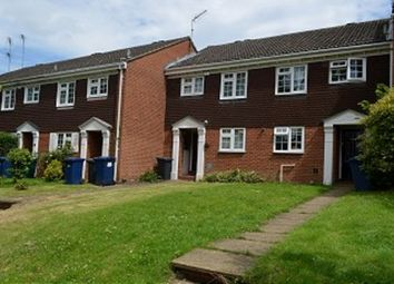 Thumbnail 3 bedroom property to rent in Moss Hall Grove, London