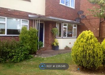 Thumbnail 2 bed maisonette to rent in Shrublands Close, Chigwell