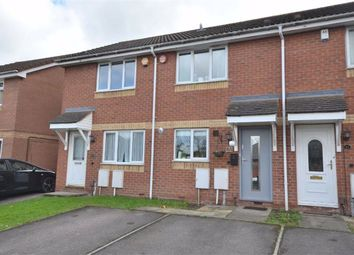 Thumbnail 2 bed terraced house for sale in Northfield Road, Gloucester