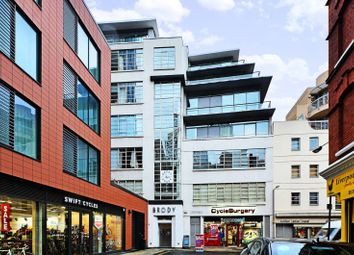 Thumbnail 2 bedroom flat for sale in Strype Street, Spitalfields