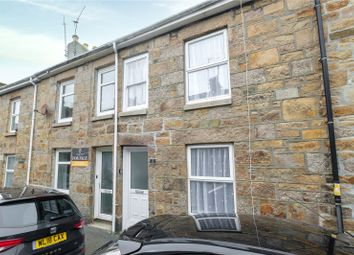 3 bed terraced house for sale in Gwavas Street, Penzance TR18