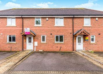 Thumbnail 3 bed town house for sale in Blake Drive, Loughborough
