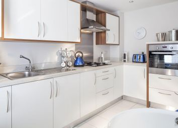 "Thumbnail 3 bed semi-detached house for sale in ""Rydon"" at Pinn Lane, Pinhoe, Exeter"