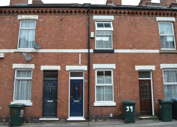 Thumbnail 3 bedroom property to rent in Bedford Street, Earlsdon, 3Ew, Students