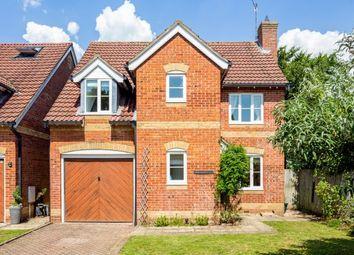 Thumbnail 3 bed property to rent in Davis Road, Weybridge