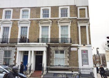 Thumbnail 3 bed maisonette for sale in Holland Road, Kensington, London