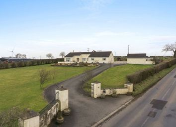 Thumbnail 4 bed bungalow for sale in Carnaghliss Road, Dundrod, Crumlin