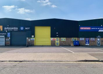 Unit 5 Windmill Trading Estate, Thistle Road, Luton LU1. Industrial to let