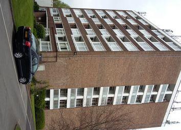 Thumbnail 2 bedroom flat to rent in Endwood Court, Endwood Court Road, Handsworth Wood