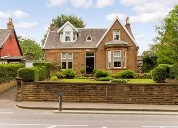 Thumbnail 3 bed detached house for sale in Hamilton Road, Uddingston, Glasgow, North Lanarkshire