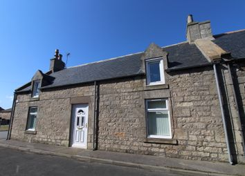 Thumbnail 3 bed semi-detached house for sale in Hay Street, Buckie