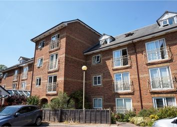 Thumbnail 1 bed flat for sale in Tower Street, Taunton