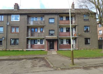 Thumbnail 3 bedroom flat for sale in Fintry Mains, Dundee