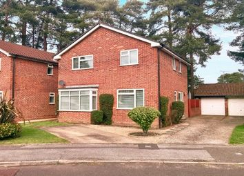 Thumbnail 3 bed property to rent in Grebe Close, Upton, Poole