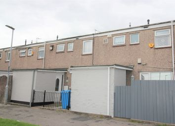 3 bed terraced house for sale in Pevensey Close, Bransholme, Hull HU7