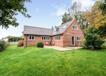 4 bed detached house for sale in Lawday Link, Farnham GU9