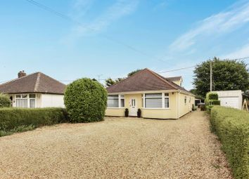 Thumbnail 6 bed detached house for sale in Sandleigh Road, Wootton, Abingdon