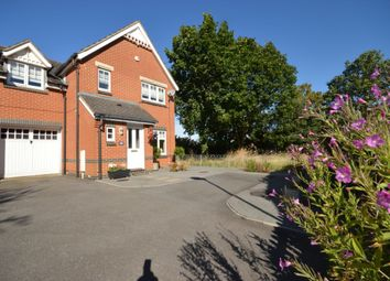 Thumbnail 3 bedroom semi-detached house for sale in Charles Babbage Close, Chessington