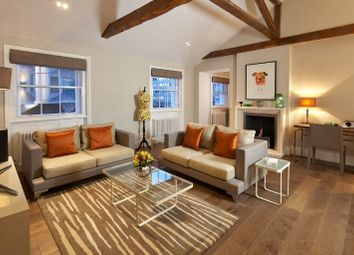 Thumbnail 3 bed flat to rent in William Street, London