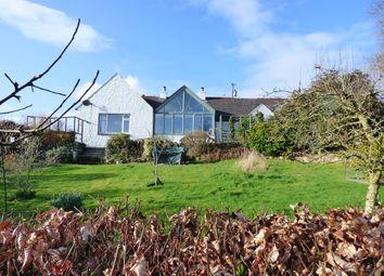 Thumbnail 3 bed detached house for sale in Barwhirran Croft, Newton Stewart
