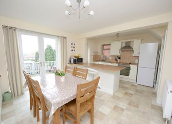 Thumbnail 3 bed semi-detached house for sale in Brockwell Lane, Chesterfield