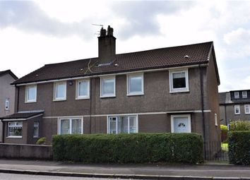 3 bed semi-detached house for sale in 86, Barns Street, Clydebank, Dunbartonshire G81