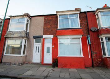 Thumbnail 3 bed terraced house for sale in Thrush Road, Redcar