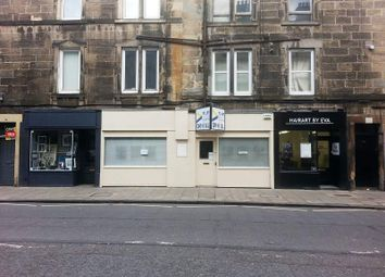 Thumbnail Retail premises to let in Gorgie Road, Gorgie, Edinburgh