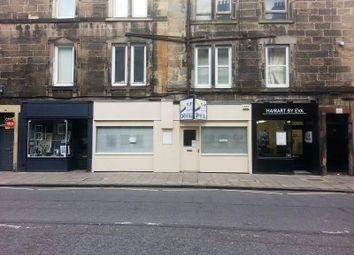 Thumbnail Retail premises to let in Gorgie Road, Gorgie, Edinburgh