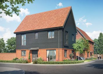 Thumbnail 3 bed detached house for sale in Plot 67 - The Farringdon, Crowthorne