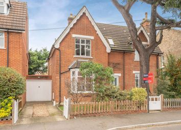 Amity Grove, London SW20. 3 bed property for sale