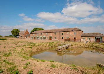 Thumbnail 3 bed barn conversion for sale in Gainsborough Road, North Wheatley, Retford
