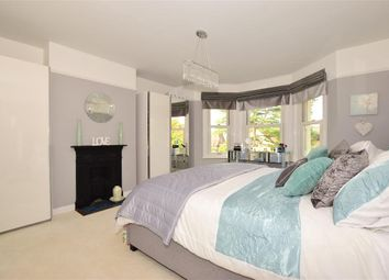 Thumbnail 5 bed detached house for sale in Palmers Road, Wootton Bridge, Isle Of Wight
