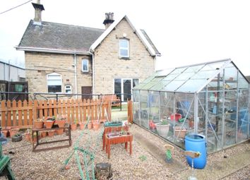2 bed detached house for sale in Station Road, Creswell, Worksop S80
