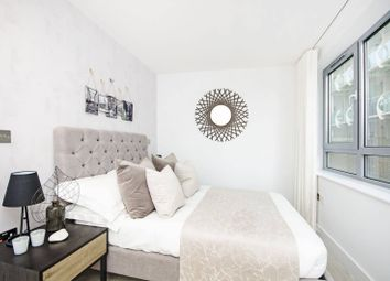 Thumbnail 3 bedroom flat for sale in Groupama House, New Barnet
