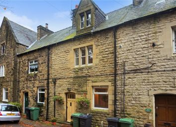 Thumbnail 3 bed cottage for sale in Bank Buildings, Meltham