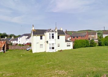 Thumbnail 2 bed flat for sale in 2, Ninian Street, Millport KA280Eb