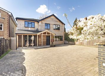 5 bed detached house for sale in Green Street, Sunbury-On-Thames TW16
