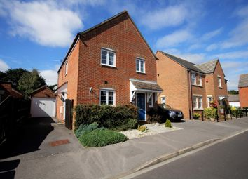 3 bed detached house for sale in Grevillea Avenue, Fareham PO15