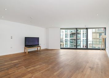 Thumbnail Flat for sale in Hermitage Street, London